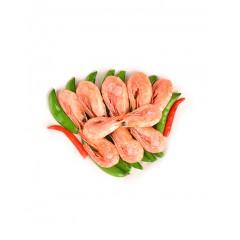 【渔泊湾】加拿大北极甜虾454g/袋