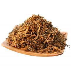 仰天雪绿 红茶茶叶金骏眉茶源蜜香型