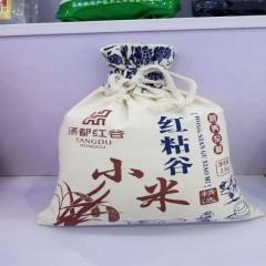红粘谷小米(商丘虞城县)