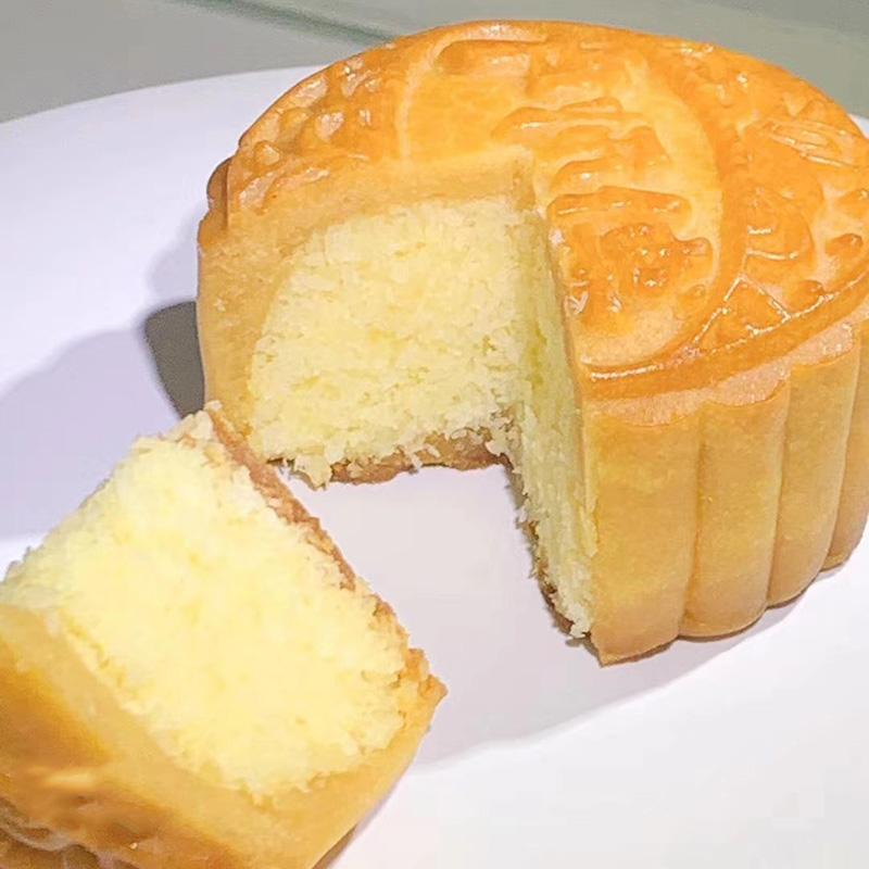 椰蓉月饼 42g 6只装